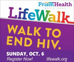 LifeWalk - Sunday, Oct. 6, 2019